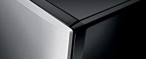 Stylowy Design - JURA Impressa A5 One Touch