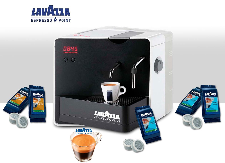Ekspres Lavazza EP1800